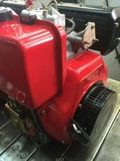 Дизельный двигатель Tsunee 173F/178F