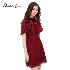 Женское платье Double love dfbaa4114c Doublelove