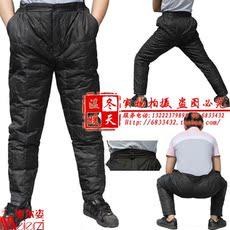 Утепленные штаны OTHER 1079