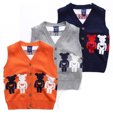 Children's vest Beisuoluo mj001 2015