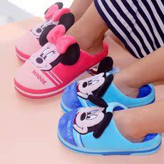 Обувь для родителей и детей Disney