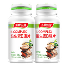By/health 59 550mg/*100 *2