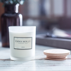 Scented candles Emma molly