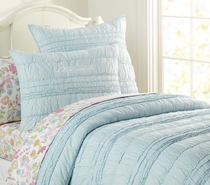 Budget PBK* original blue hand quilting cotton spring is filled with original cotton bed cover exports