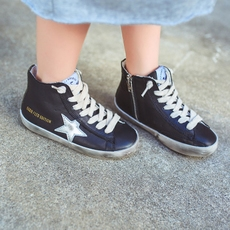 Shoes for parents and children Star