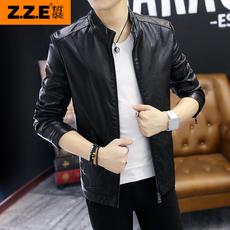 Одежда из кожи Zze j8111 PU